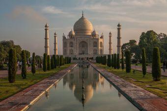 10 lugares que debes visitar en India