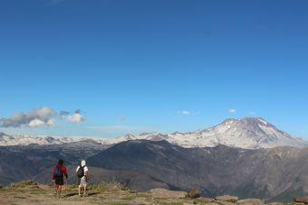 Mochileros por Sudamérica: Trekking por Altos de Lircay, Chile