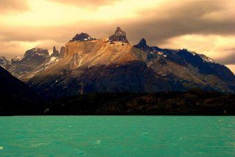 7 motivos para hacer la W de Torres del Paine