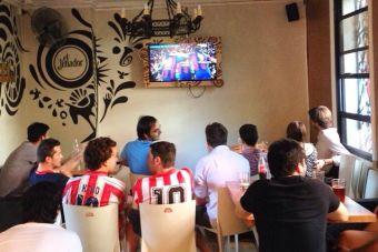 Los 10 mejores bares/pubs de Santiago para disfrutar Copa América