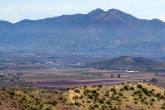 Ruta del vino del Valle de Aconcagua, Chile