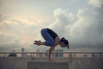 7 lugares para practicar yoga alrededor del mundo