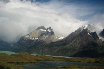 Trekking en Torres del Paine, la mítica W