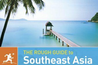 Review: Rough Guide sudeste asiático