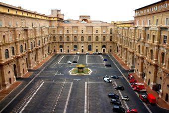 Museos Vaticanos: Paciencia para entrar a bajo precio
