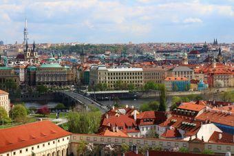 República Checa: A conocer el Castillo de Praga