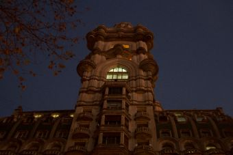 Palacio Barolo, el rascacielos escondido  de Buenos Aires
