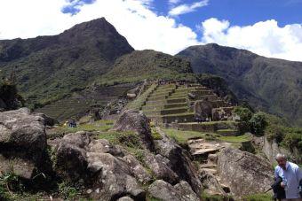 Tips de viaje: Cuanto vale el ticket a Machu Picchu y donde comprarlo