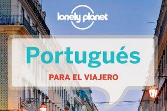 Review Lonely Planet Phrasebook Portugués para el Viajero