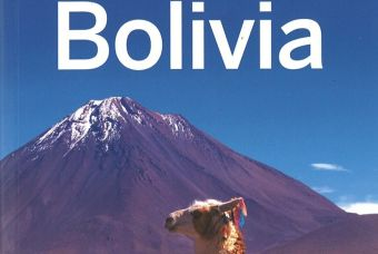 ​Review Lonely Planet Bolivia