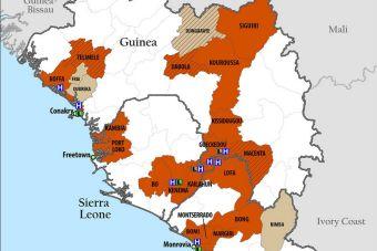 Que significa este nuevo brote de ébola para el viajero (actualizado)