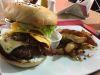 Roof Burger: Hamburguesas Premium en Reñaca