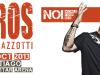 Eros Ramazzotti en Chile, Movistar Arena