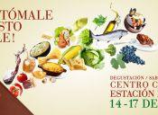 Feria Chile a la Carta - 14 al 17 de Mayo