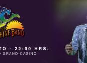 Concierto de KC & The Sunshine Band en Chile