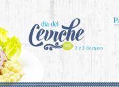 Día del Ceviche - Sábado 2 y Domingo 3 de Mayo, Parque Araucano