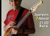 John McLaughlin & 4th Dimension en Chile