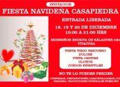 Expo Navidad 2015 en Casa Piedra
