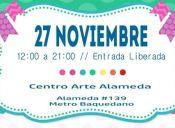 Expo Urbana, Tendencias y Diseño Independiente en Centro Arte Alameda