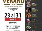 Festival de Verano 2016