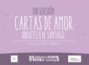 Día del Amor en la Biblioteca de Santiago
