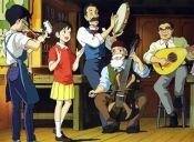 Ciclo de Cine: Studios Ghibli