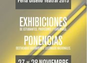 Feria de Diseño Teatral