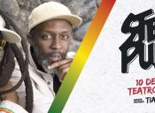Steel Pulse en Chile
