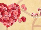 Feria San Valentín Espacio Romano