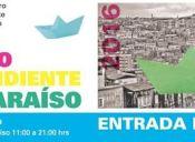 Feria Del Libro Independiente De Valparaíso