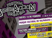 Festival GenerAccion Cultura Urbana