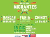 Festival Migrante