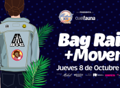Club Fauna presenta: Bag Raiders y Movement