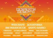 Festival Despierta el Desierto - Bahía Inglesa (Cambio de Fecha)