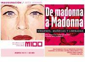 De madonna a Madonna. Vírgenes, muñecas y liberadas en Matucana 100