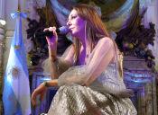 Adriana Varela en Casino Enjoy Viña del Mar