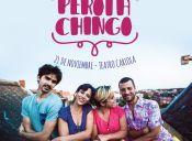 Perota Chingo en Teatro Cariola