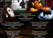 Ciclo de Cine y Documental sobre DD.HH.