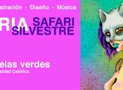 Feria Salvaje de Safari Colectivo