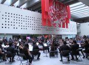 Concierto Orquesta Sinfónica Juvenil de la Universidad de Talca