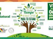 1° Feria Biodiversidad Y Bienestar Natural
