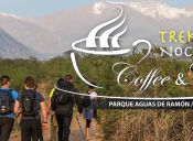 Trekking Nocturno Coffee & Cakes P. Aguas de Ramón