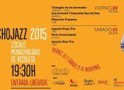 2do Festival Internacional MapochoJazz