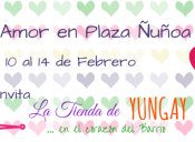 Día de los enamorados en Plaza Ñuñoa