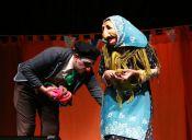 Festival Internacional de Teatro Comunitario ENTEPOLA