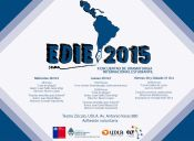 II Encuentro de Dramaturgia Internacional Estudiantil