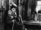 La Quimera del Oro en Cine Arte Normandie