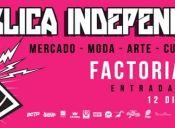 Feria República Independiente en Teatro Italia