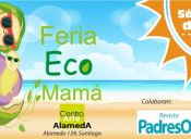 Feria Eco Mamá en Centro Arte Alameda