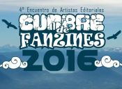 4° Cumbre de Fanzines en la Biblioteca de Santiago